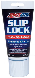 Slip Lock Differential Additive (ADA)